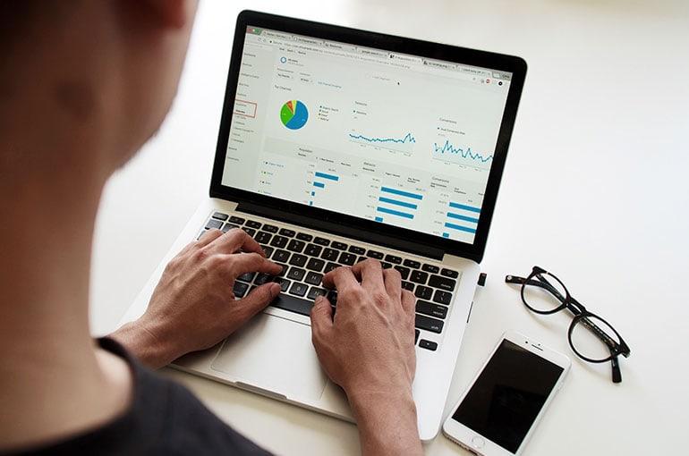 Auditoría marketing digital